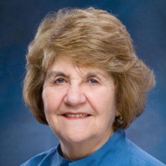 Marcia Tannenbaum