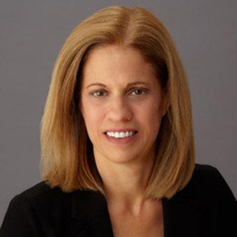 Laurie Antone